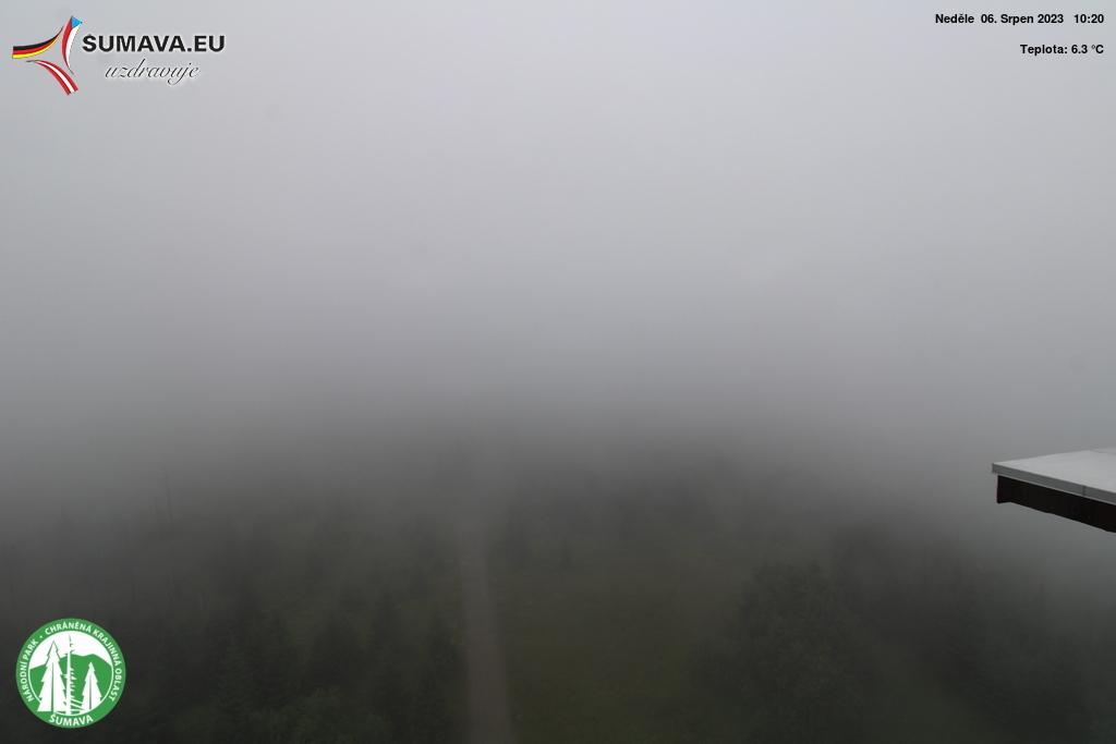 Webkamera Poledník